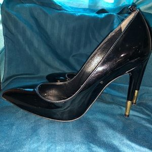 Tom Ford heels without padlock